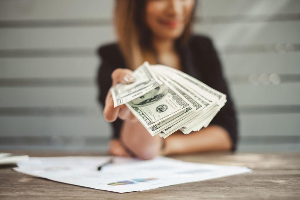 Ley de Salario Mínimo de California